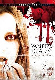 VAMPIRE DIARY | VAMPIRE DIARY | 2007