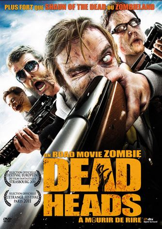 DEAD HEADS   DEAD HEADS   2011
