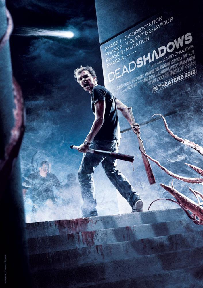 DEAD SHADOWS | DEAD SHADOWS | 2012