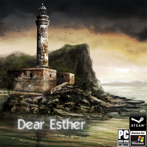 DEAR ESTHER | DEAR ESTHER | 2012