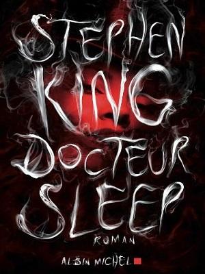 DOCTEUR SLEEP | DOCTOR SLEEP | 2013