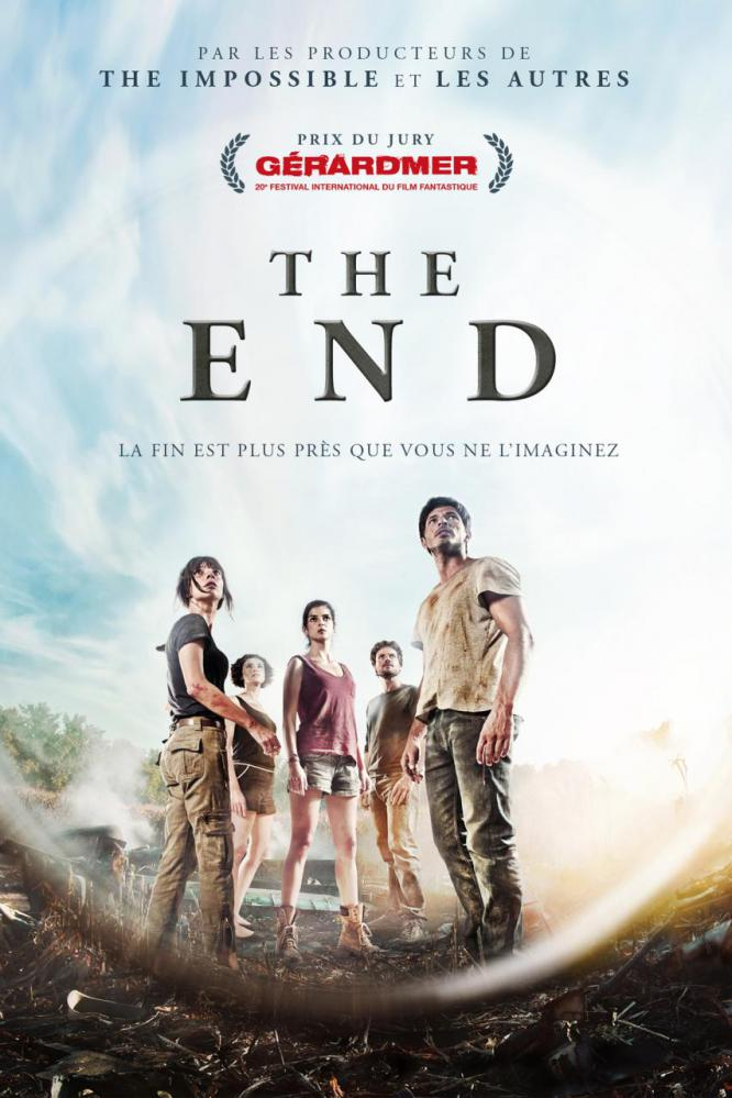 END - THE   FIN   2012
