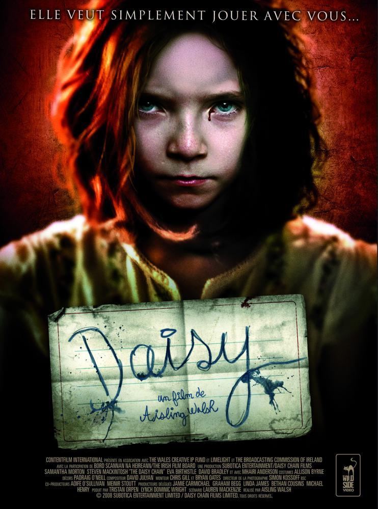 DAISY | DAISY CHAIN - THE | 2008