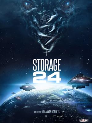 STORAGE 24 | STORAGE 24 | 2012