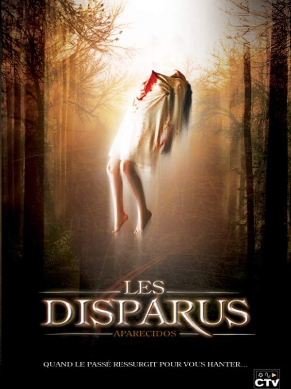 DISPARUS - LES | APARECIDOS | 2007