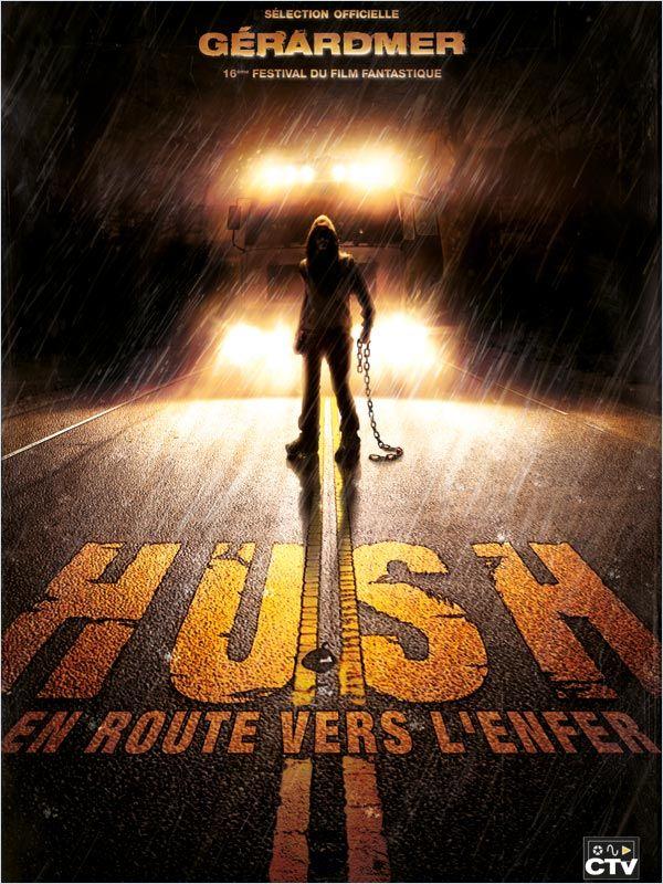 HUSH | HUSH | 2009