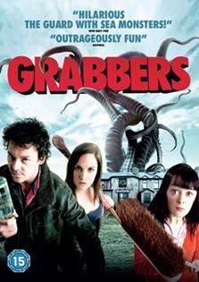 GRABBERS | GRABBERS | 2012