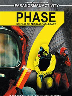 PHASE 7 | FASE 7 | 2011