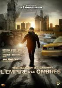 EMPIRE DES OMBRES - L' | VANISHING ON 7TH STREET | 2010