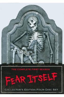FEAR ITSELF | FEAR ITSELF | 2008