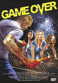 GAME OVER | GAME OVER | 2010