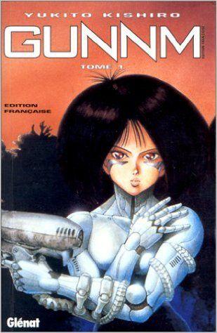 GUNNM TOME 1 | GUNNM TOME 1 | 1990