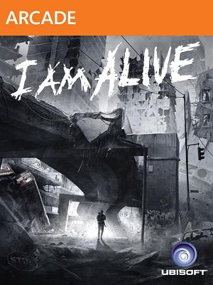 I AM ALIVE | I AM ALIVE | 2012