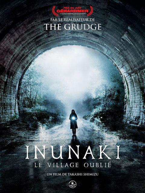INUNAKI LE VILLAGE OUBLIE | HOWLING VILLAGE | 2019
