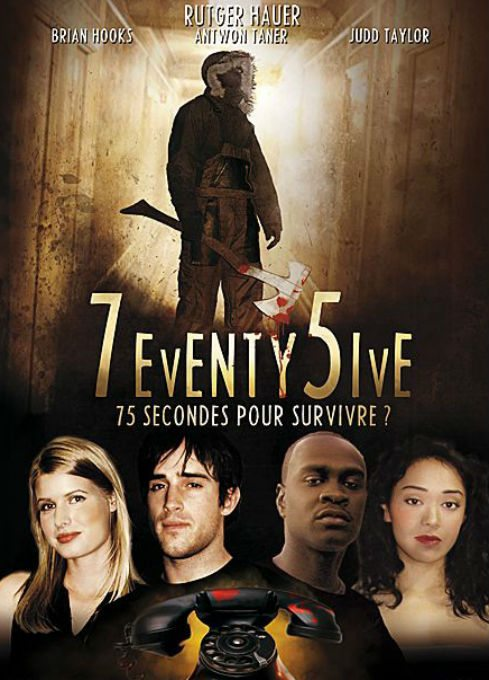 7EVENTY 5IVE | 7EVENTY 5IVE | 2007