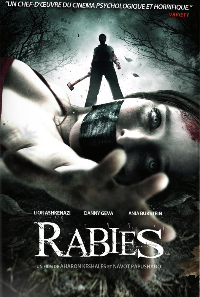 RABIES | KALEVET | 2011