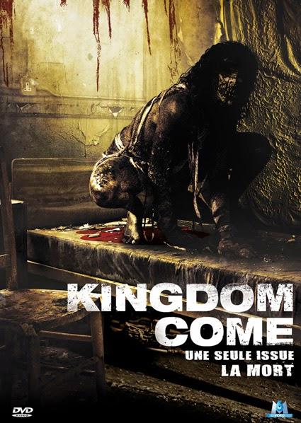 KINGDOM COME | KINGDOM COME | 2014