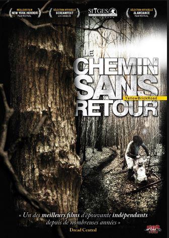 CHEMIN SANS RETOUR - LE | YELLOW BRICK ROAD | 2013