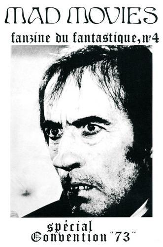 MAD MOVIES 4   MAD MOVIES 4   1973
