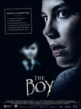 BOY - THE | BOY - THE | 2016