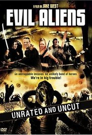 EVIL ALIENS | EVIL ALIENS | 2005