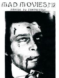 MAD MOVIES 2   MAD MOVIES 2   1972