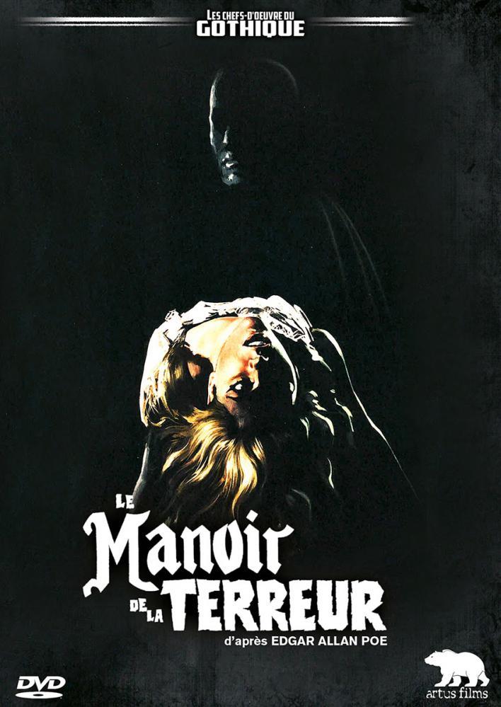 MANOIR DE LA TERREUR (1963) - LE | HORROR | 1963