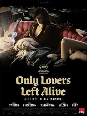 ONLY LOVERS LEFT ALIVE | ONLY LOVERS LEFT ALIVE | 2014