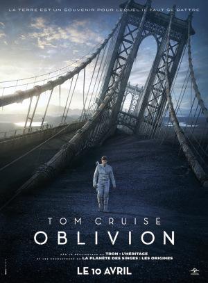 OBLIVION | OBLIVION | 2013