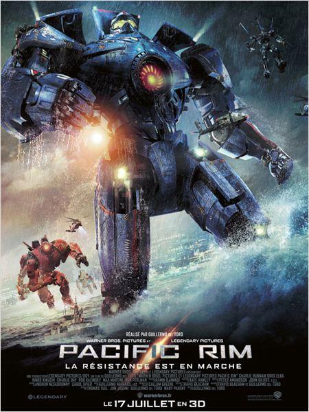 PACIFIC RIM | PACIFIC RIM | 2013