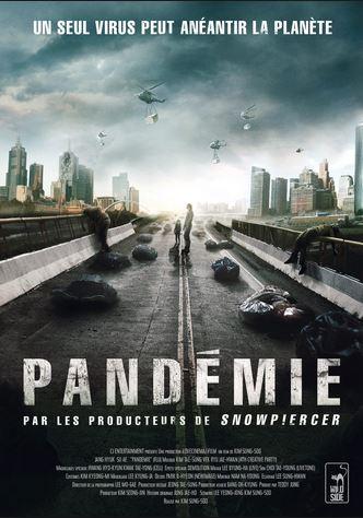 PANDéMIE | GAMGI | 2013