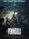 PENINSULA   TRAIN TO BUSAN 2   2020