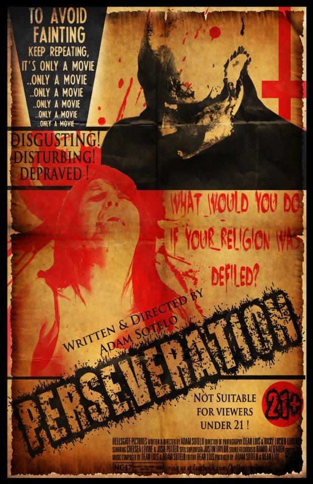 PERSEVERATION | PERSEVERATION | 2012