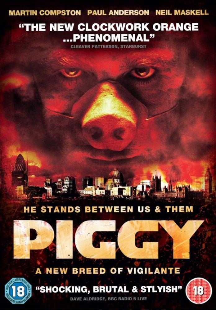 PIGGY | PIGGY | 2012