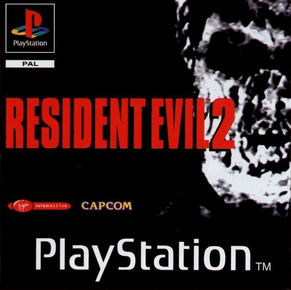 RESIDENT EVIL 2 | BIOHAZARD 2 | 1998