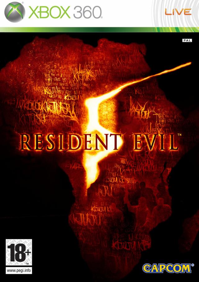RESIDENT EVIL 5 | BIOHAZARD 5 | 2009