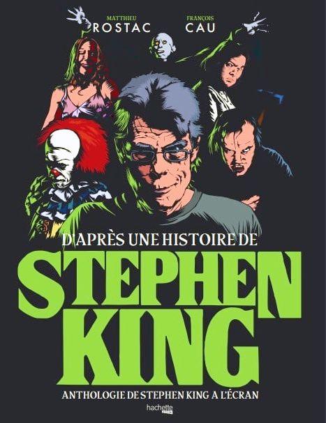 D'APRèS UNE HISTOIRE DE STEPHEN KING | D'APRèS UNE HISTOIRE DE STEPHEN KING | 2019