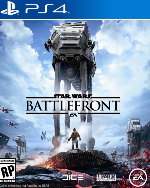 STAR WARS BATTLEFRONT | STAR WARS BATTLEFRONT | 2015