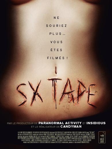 SX TAPE | SX TAPE | 2013
