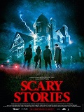 SCARY STORIES   SCARY STORIES TO TELL IN THE DARK   2019