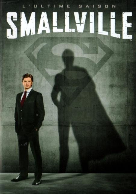 SMALLVILLE (SAISON 10) | SMALLVILLE (SEASON 10) | 2010