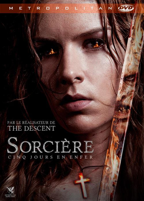 Sorciere   Reckoning - the   2020