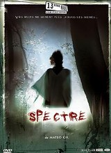 SPECTRE | REGRESO A MOIRA | 2006