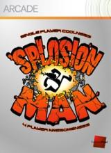 SPLOSION MAN   SPLOSION MAN   2009