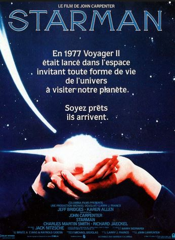 STARMAN   STARMAN   1984