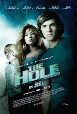 HOLE 3D - THE | THE HOLE 3D | 2009