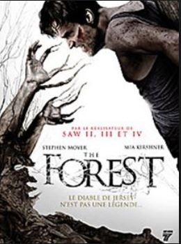 FOREST - THE | BARRENS - THE | 2012