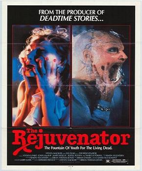 REJUVENATOR - THE | REJUVENATRIX | 1988