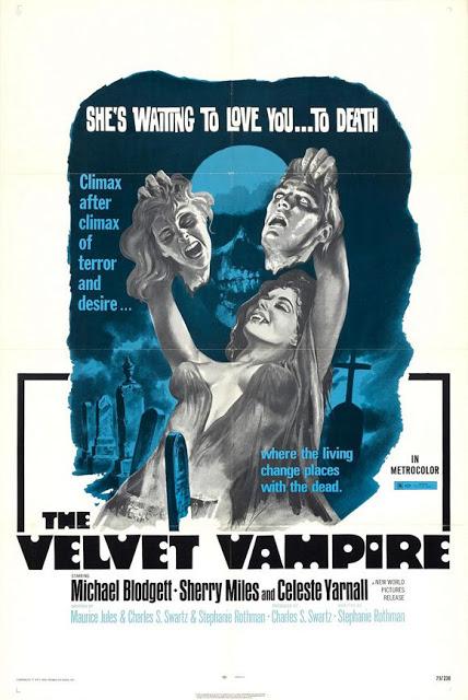 VELVET VAMPIRE - THE   VELVET VAMPIRE - THE   1971