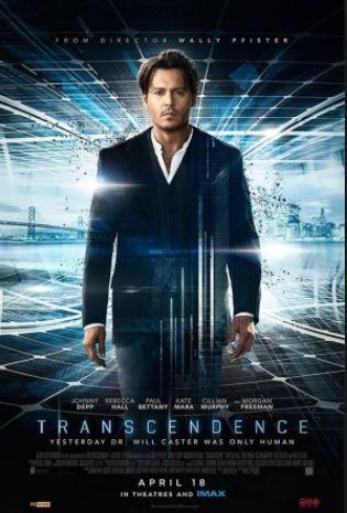 TRANSCENDENCE | TRANSCENDENCE | 2014